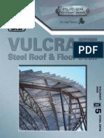 Vulcraft Steel Deck