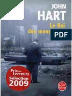Le Roi Des Mensonges - John Hart