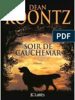 Soir de Cauchemar - Dean Koontz