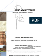 Islamic Architecture Introduction