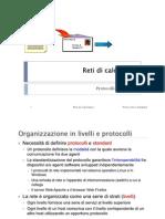 02 - Procolli e Standard