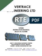 109080-q Smart Cell - Bilge - Manual