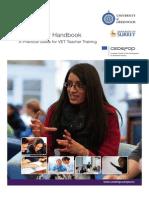 Mentoring Handbook Final Version