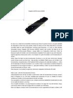 Cargador Dell Precision M6600