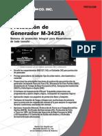 M-3425A-SP-ESP