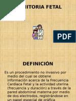 16183065 Monitoria Fetal
