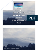 -Iom- 5 Ovnis en Montserrat Report 2 de Desembre de 2009