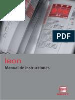 Manual Seat Leon I