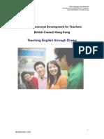 Teaching English Through Drama