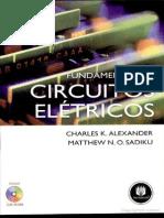Fundamentos de Circuitos Eléctricos - Sadiku - 1ra Edição (BR)