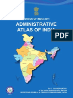 Final Atlas India 2011