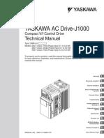 Evario Pump Controller Manual