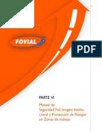 Manual Seguridad Vial Imagen Institucional