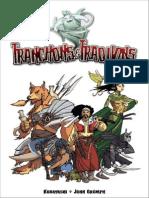 Tranchons&Traquons