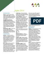 Dttl Tax Romaniahighlights 2014