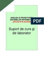 Sisteme Informatice de Gestiune(Indrumar Laborator)