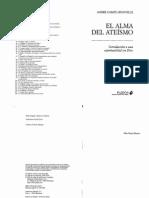 82128192 El Alma Del Ateismo Andre Comte Sponville 2