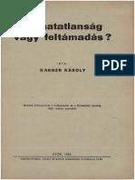 Karner Karoly