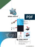 Steel-Smith 2010 PDF Catalogue