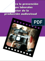 GUIA Prevencion Audiovisual