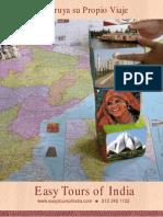 BYOV Brochure Spenish