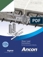Shear Load Connectors