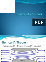 1. Effects of Controls