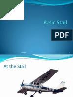 8. Basic Stalls