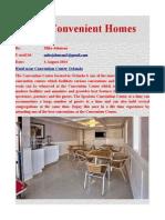 The Convenient Homes