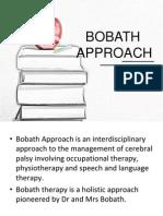 Bobath Lecture