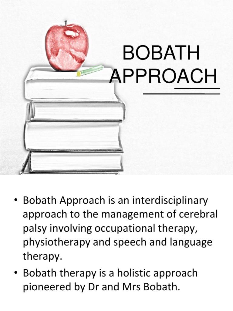 Bobath Lecture Nervous System Psychology Cognitive Science