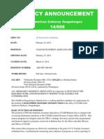 017 - USAID Development Assistance Specialist.pdf