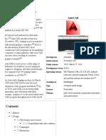 Info about 2D &3D by SP Kumar