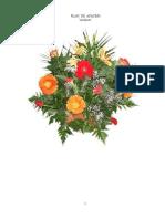Plan de Afacere Florarie