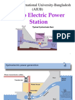 Hydro Power Presentation
