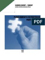Planejamento Estratégico Participativo - Pep