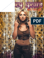 BOOK - Britney Spears - Opps...I Did It Again