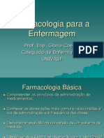 Farmacologia+para+a+Enfermagem