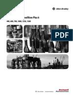 PanelVie Plus 6 - 400, 600, 700, 1000, 1250, 1500 - Manual Usuário
