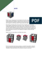 Pasos Para El Armado Cubo Rubik