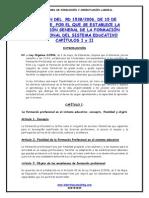 Resumen Del RD 1538 de 2006