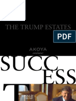 TRUMP Estates  DAMAC