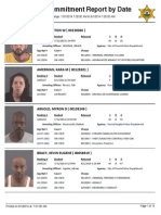 Peoria County booking sheet 08/01/14
