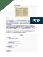 Reforma Protestante e Contrareforma
