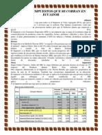 algunos impuestos que se cobran en ecuador.docx