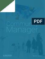 Master Community Manager