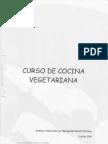 COCINA VEG. Alcari