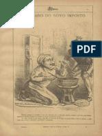 Pontos Nos II Nº 41 - 1886