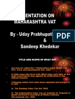 MAH-VAT Presentation.ppt