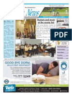Hartford West Bend Express News 08/02/14